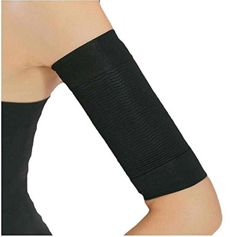 精査湿気の多い入力NEOBODY 二の腕 シェイパー 腕 痩せ むくみ 対策 サポーター レディース ブラック