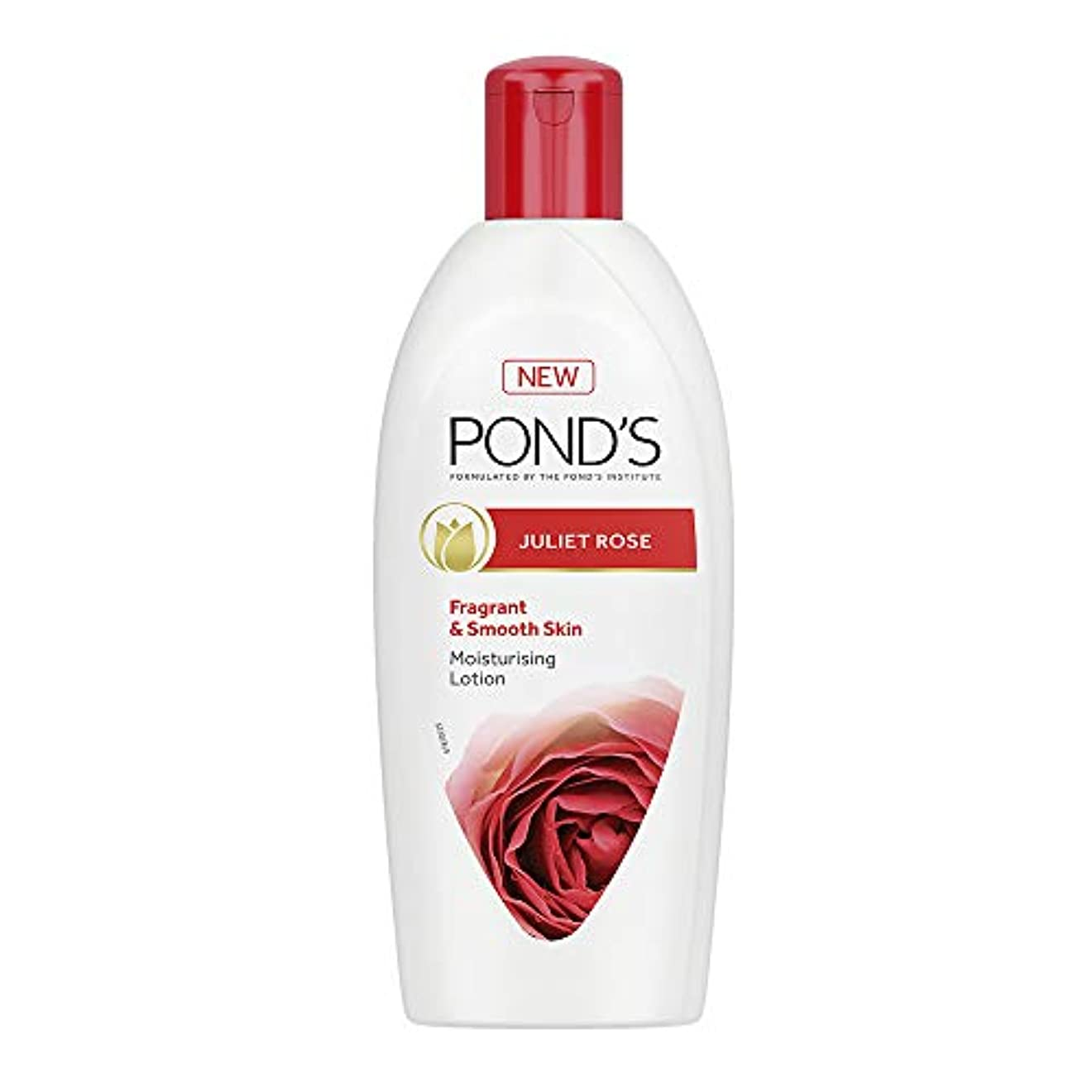 告発者施設お別れPond's Juliet Rose Body Lotion, 300 ml