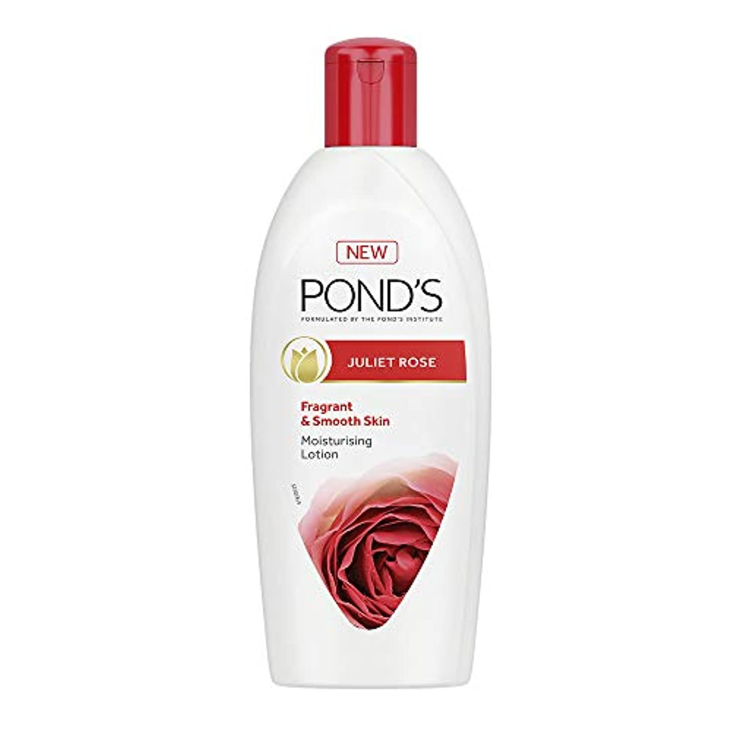 幻滅充実累計Pond's Juliet Rose Body Lotion, 300 ml