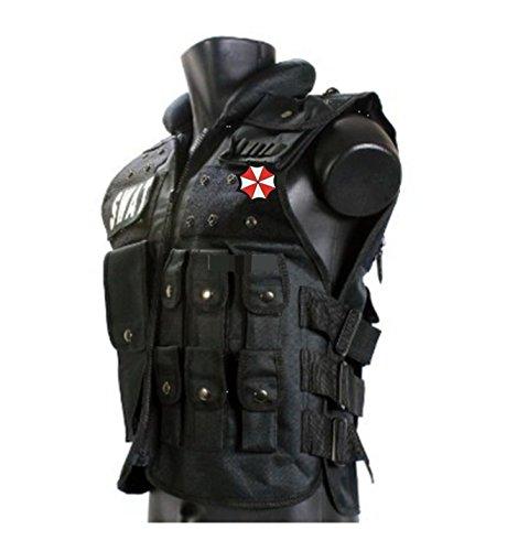 親切堂 Tactical Vest (タクティカルベスト)装備品セット 特殊...