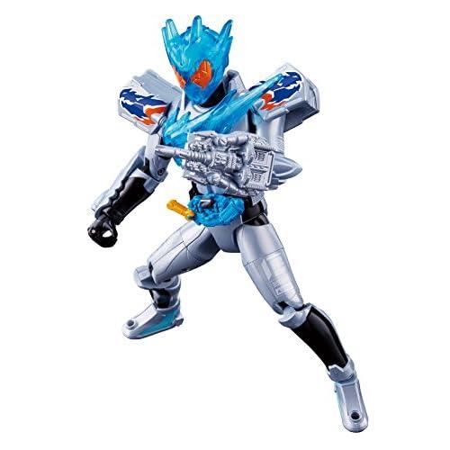 仮面ライダービルド ボトルチェンジライダーシリーズ 09 仮面ライダークローズチャージ