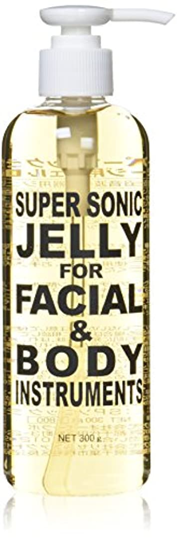 北米遊び場蘇生する超音波美顔器専用ジェル スーパーソニックジェリー