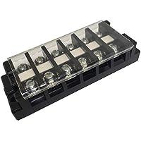 春日電機 組端子台 標準形 (セルフアップ) 極数6 T20C06