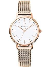 [ピエールラニエ]PIERRE LANNIER 腕時計 シンフォニーウォッチ P091L918 レディース 【正規輸入品】