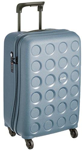 46c4d2cf2a [ロジェール] スーツケース 機内持込可 保証付 35L 54.5cm 2.8kg