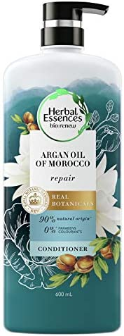 Herbal Essences bio Renew Repair Argan Oil Conditioner 600ml, 675.96 g