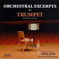 Orchestral Excerpts for Trumpet by PHIL SMITH (1995-02-07)