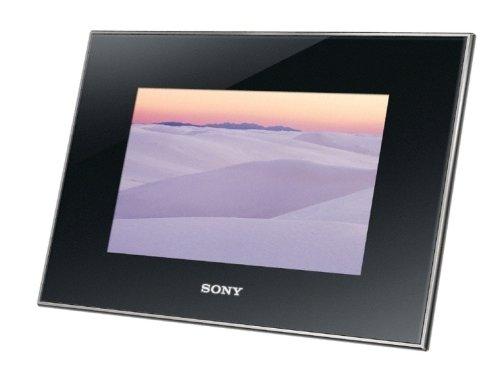 ソニー SONY デジタルフォトフレーム X800 ブラック...