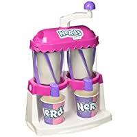 AMAV Nerds Multi Colored Slush Machine Toy [並行輸入品]