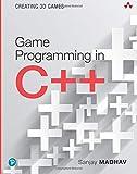 Game Programming in C++: Creating 3D Games (Game Design)