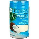 Banaban Organic Fiji Grown Extra Virgin Cold Pressed Coconut Oil 1 Litre Bundle Deals (2)