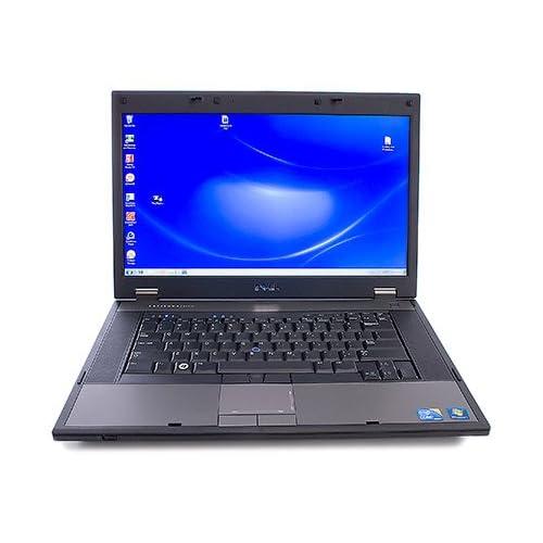 デル ノートパソコン Dell 【中古パソコン】ノートパソコン DELL Latitude E5510 Core i5 2.5GHz 2GB 160GB Windows7搭載 15.6型ワイド無線LAN