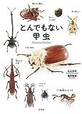 とんでもない甲虫 画像