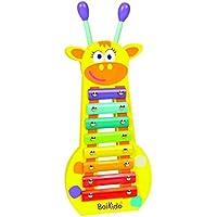 Boikido Wooden Giraffe Xylophone by Boikido [並行輸入品]