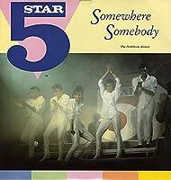 Somewhere somebody (Pettibone Remix, 1987) / Vinyl Maxi Single [Vinyl 12'']
