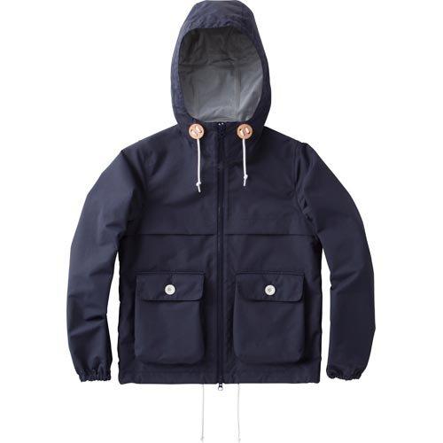 ヘリーハンセン(HELLY HANSEN) ウィメンズ アルマーク ジャケット(W Aremark Jacket) HOW11663 HB ヘリーブルー WM