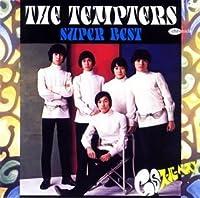 Tempters Super Best by Tempters (2007-10-24)