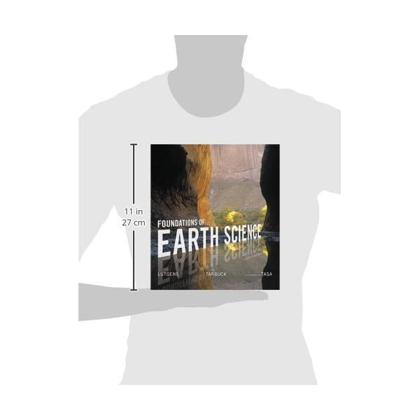 Foundations of Earth Sc...の紹介画像2