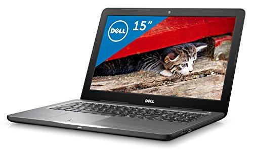 Dell ノートパソコン Inspiron 15 5567 Core i5モデル ブラック 18Q11B/Windows10/15.6インチFHD/8G/256GB SSD