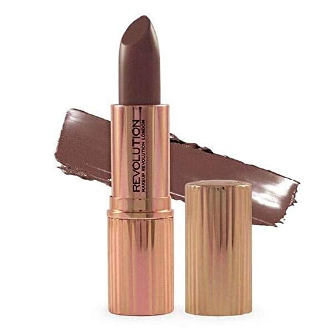 バッフルカロリー承認[Revolution ] 革命ルネサンス口紅ヴィンテージ - Revolution Renaissance Lipstick Vintage [並行輸入品]