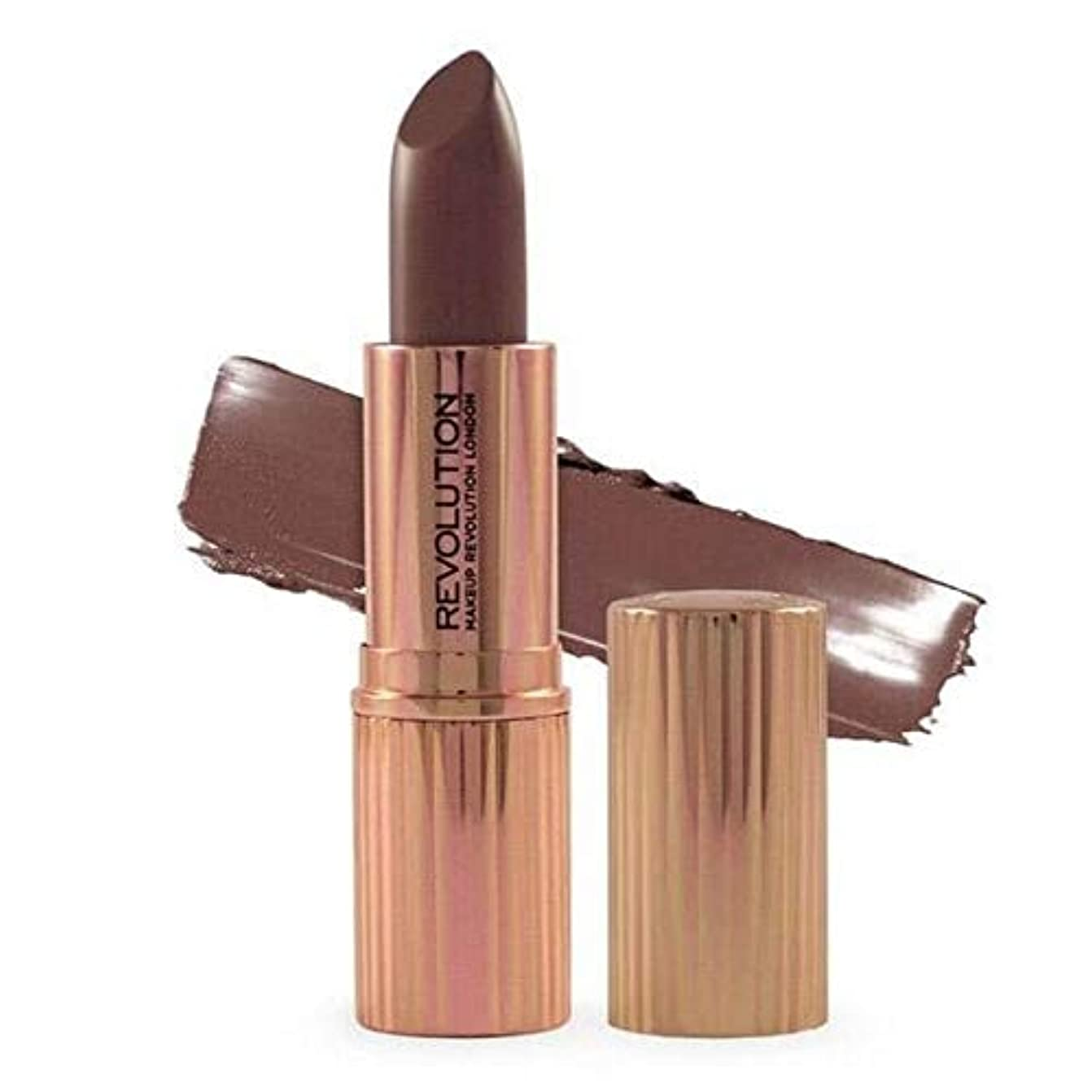するだろう不満インフラ[Revolution ] 革命ルネサンス口紅ヴィンテージ - Revolution Renaissance Lipstick Vintage [並行輸入品]