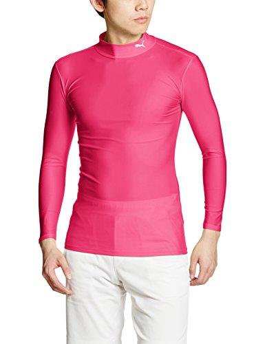 (プーマ)PUMA サッカー コンプレッション モックネック長袖シャツ 920480 [メンズ] PUMA