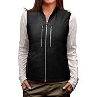 SCOTTeVEST 101 Vest-Women's - 9 Pockets, Travel Clothing