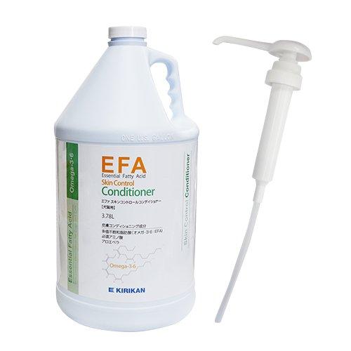 EFA(エファ) スキンコントロールコンディショナー 3.7...