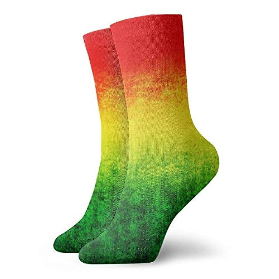 才能敬意を表するバンジージャンプQRRIYクリスマスソックス大特徴ラスタグランジ非スリップ家庭床ソックス冬居心地の良いスリッパ靴下女性男性