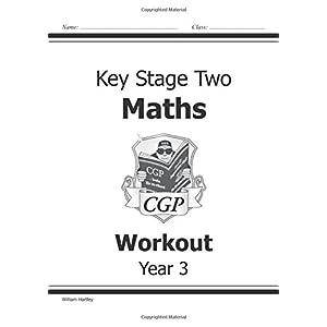 KS2 Maths Workout - Year 3