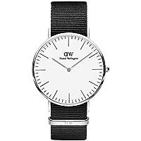 Daniel Wellington Men's Watch Classic Cornwall 40mm