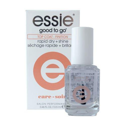 essie エッシー グッドトゥゴー トップコート 13.5ml 6046