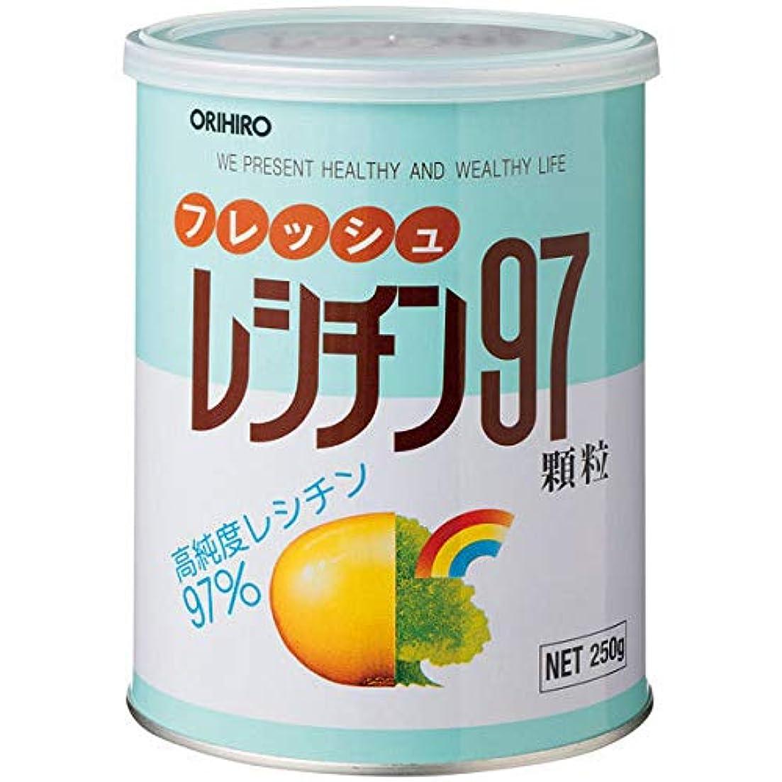クランプコウモリ不正フレッシュレシチン97 250g