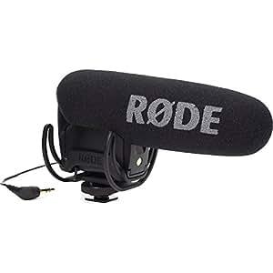 【国内正規品】RODE ロード VideoMic Pro Rycote コンデンサーマイク VMPR