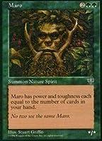 Magic: the Gathering - Maro - Mirage