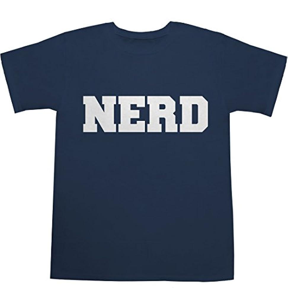 世界みがきますウサギNERD T-shirts