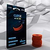 GAIMX エイムリング モーションコントロール CURBX 100(ソフト) PS4 switch Proコントローラー xbox one SCUF PCパッドに使用可 国内 1001010
