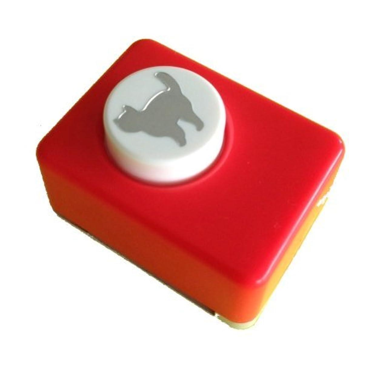 量で心理的圧縮されたカール事務器 クラフトパンチ小 Cat CP-1 ???? 00906074 【まとめ買い5個セット】