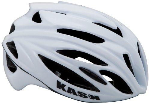 KASK(カスク) ヘルメット RAPIDO WHT L ヘルメット・サイズ:59-62cm