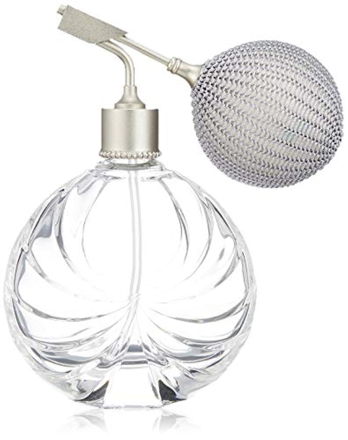 混雑委任するテレックスヒロセアトマイザー フランス製香水瓶50ML Upper East Side 369872 (50MLタクジョウ) CLSV