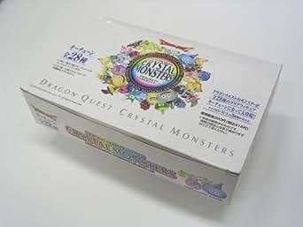 ドラゴンクエスト クリスタルモンスターズ BOX