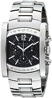 [ブルガリ]BVLGARI 腕時計 ASSIOMA アショーマ AA44C14SSDCH-O レディース [並行輸入品]
