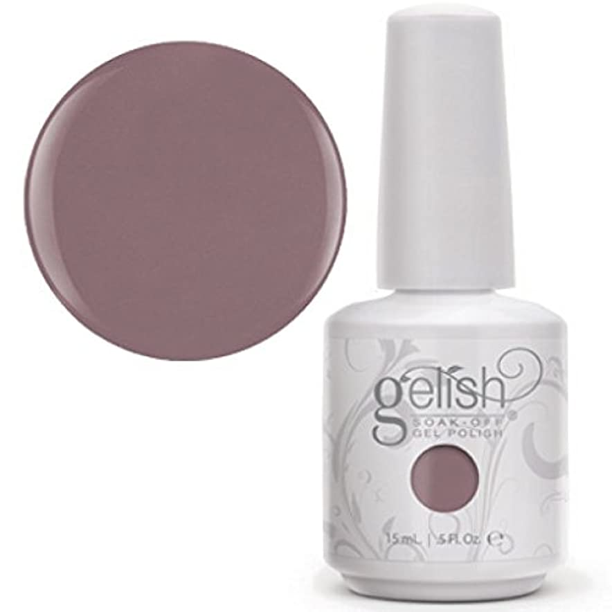 足枷制限する友だちHarmony Gelish Gel Polish - From Rodeo to Rodeo Drive - 0.5oz / 15ml