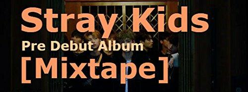 Stray Kids プレデビューアルバム - Mixtape