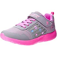 Skechers Dyna-Lights Girls Sneakers