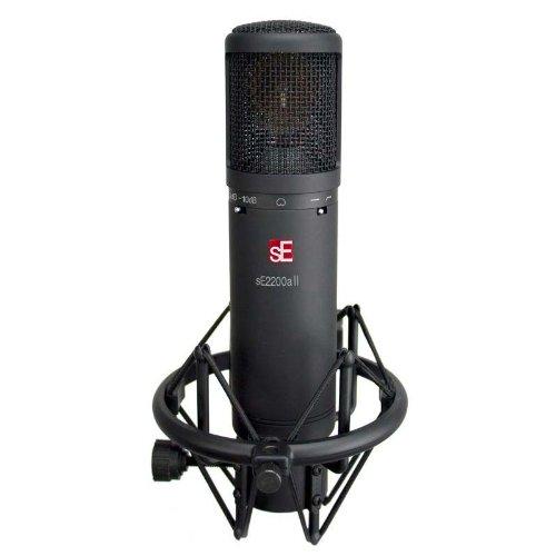 sE Electronics/スタジオコンデンサーマイク SE2200AII エスイー2200エーツー