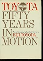 Toyota: Fifty Years in Motion