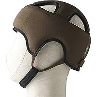 アボネットガードAタイプ(浅型タイプ) スタンダードN M ブラウン 2072 (特殊衣料) (ヘッドギア)