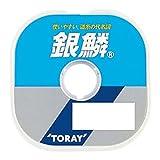 東レ(TORAY) ライン 銀鱗 10m 5号