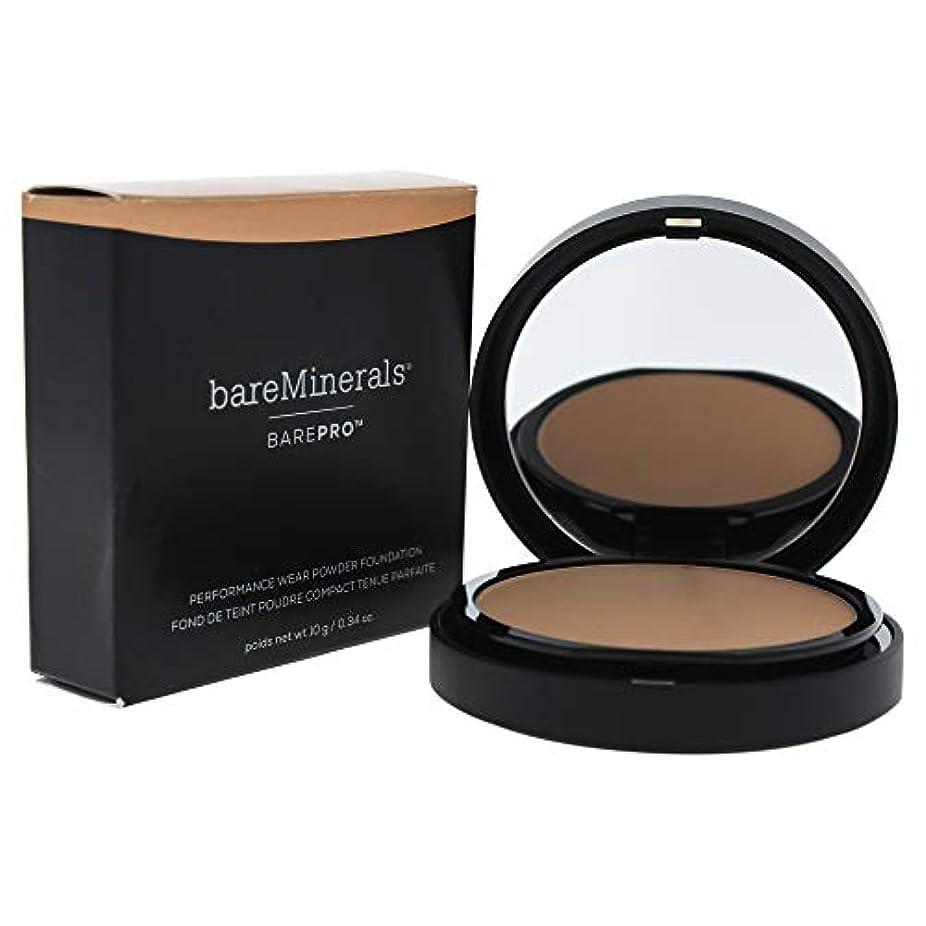 ヘルパーエレメンタル平らなベアミネラル BarePro Performance Wear Powder Foundation - # 10 Cool Beige 10g/0.34oz並行輸入品
